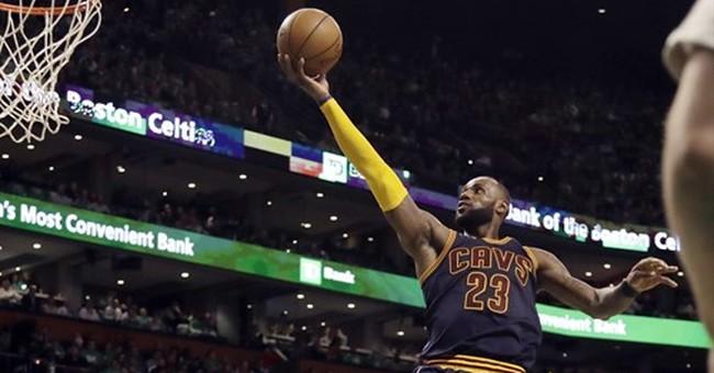 Warriors, Cavaliers prep for NBA Finals