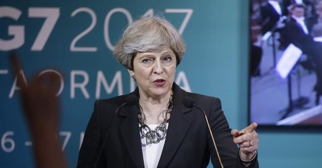 Manchester attack transforms Britain's election campaign