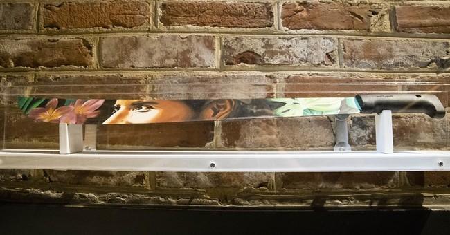 Modern-day revolution celebrated in Philadelphia street art