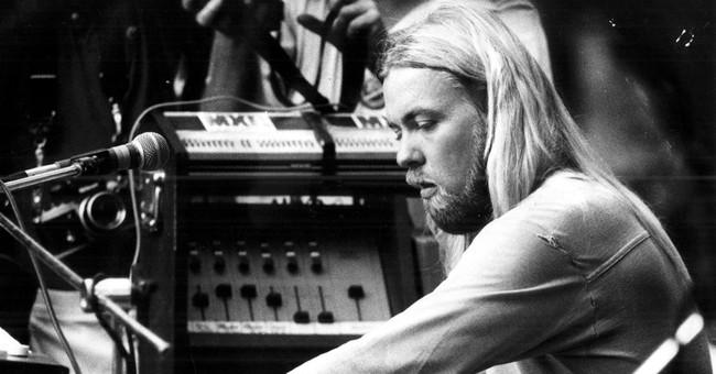 A fan remembers Gregg Allman's life-affirming sound