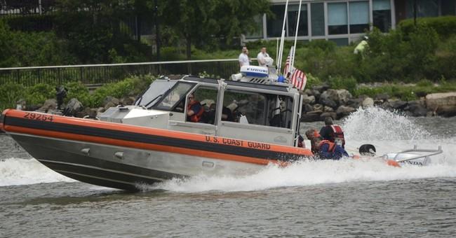 Navy SEAL killed in Fleet Week parachute accident identified