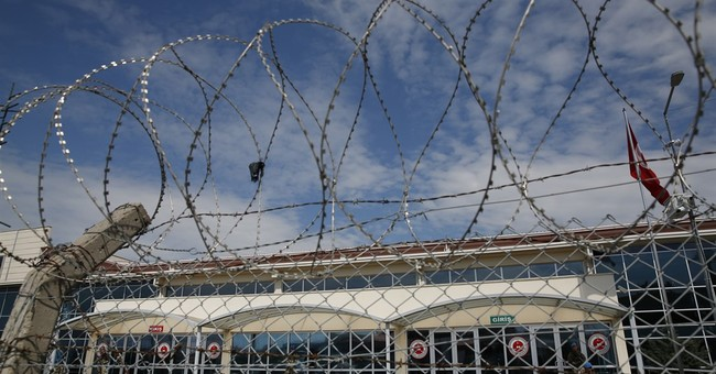Turkish officers on trial for planning Istanbul leg of coup