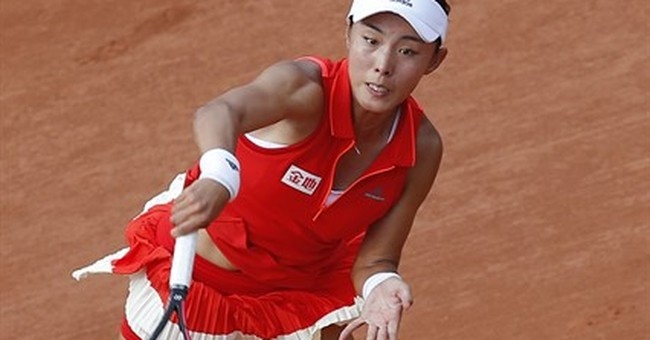 Venus looking for 1st French Open title in 20th appearance