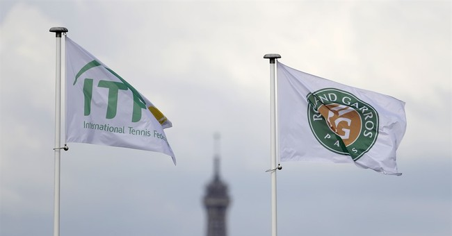 French Open takes player's credential for harassing reporter