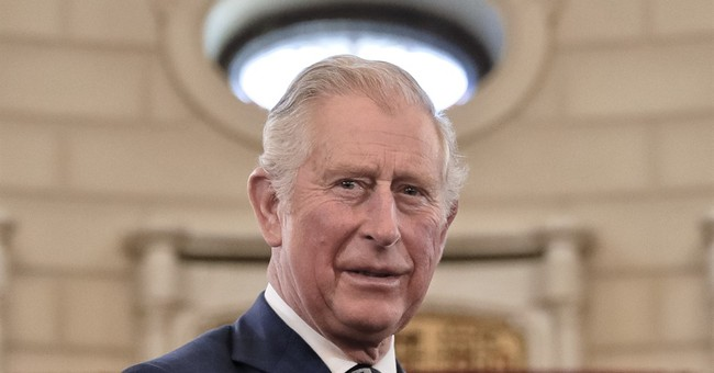 Prince Charles receives honorary degree in Transylvania