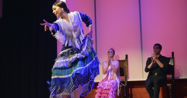 International flamenco festival set to mark 30 years