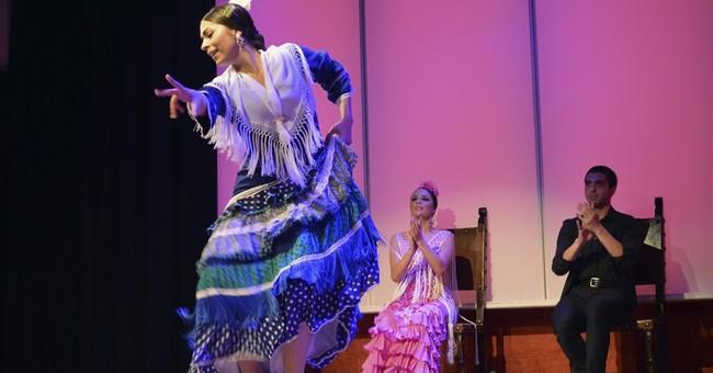 International flamenco festival set to mark 30 years