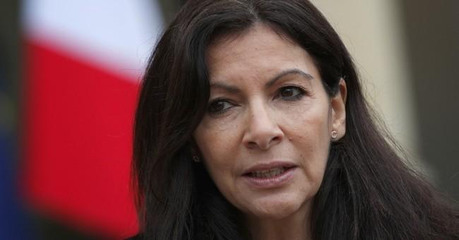 Paris mayor says 'solution' found for black feminist event