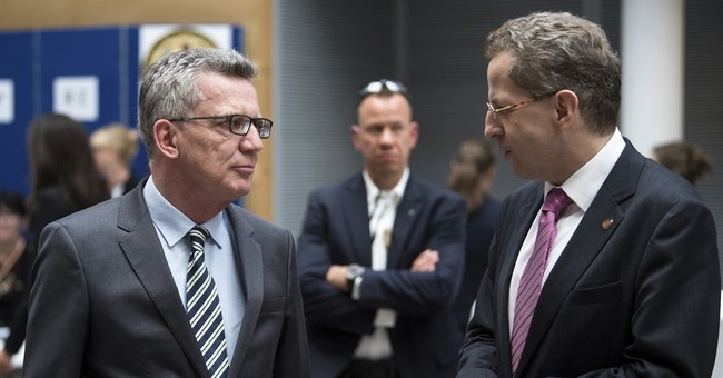 German security chiefs upbeat on intel cooperation with US