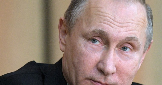 Muted reaction in Russia to Trump's talk of nuclear arms cut