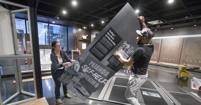 Quaker group marks centennial with 'Waging Peace' exhibit