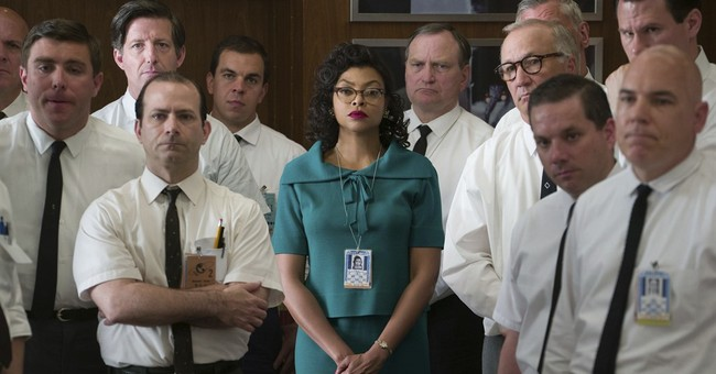 Stars of 'Hidden Figures' among SAG Awards presenters