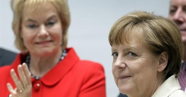 Germany: Merkel ally regrets manner of critic's departure