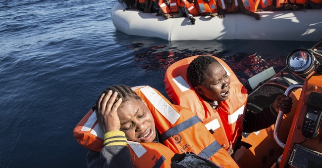Crisis warnings sound as EU gears up for new migrant wave