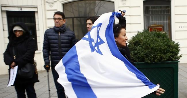 World diplomats tell Trump, Israel: Mideast needs peace