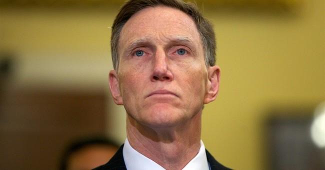 Former TSA boss among candidates for FBI director