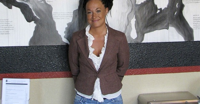Baltimore Book Festival boots Rachel Dolezal after backlash