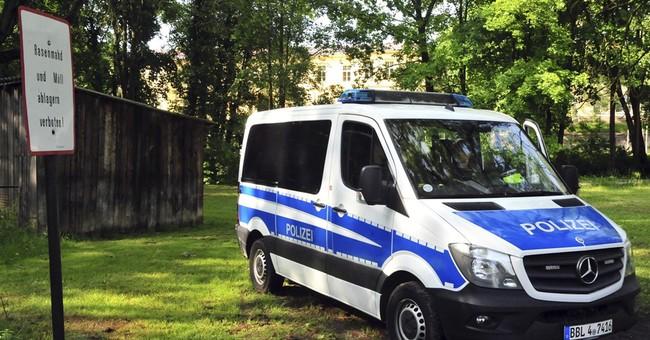Germany: Teen asylum-seeker held in alleged suicide attack