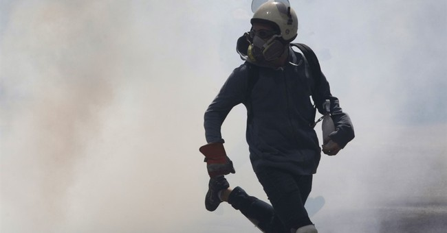 "Goldman under fire for buying Venezuela ""hunger bonds"""