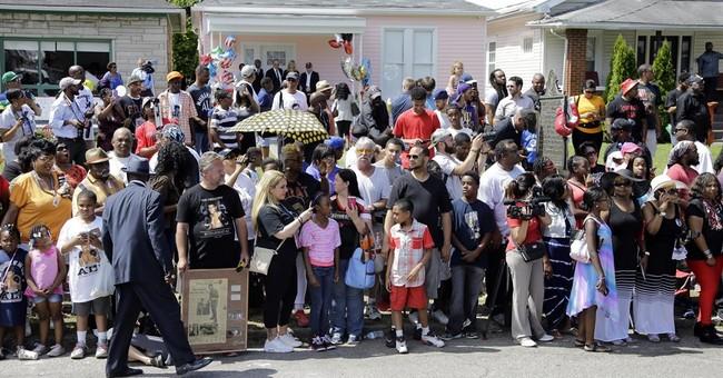Owners of Ali's boyhood home warn of possible closing