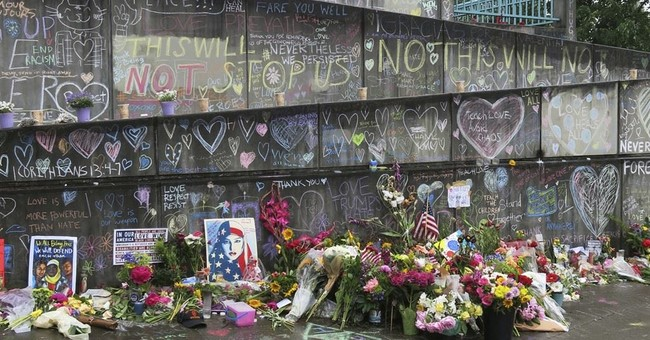 Unease about white supremacy grows after Portland stabbings