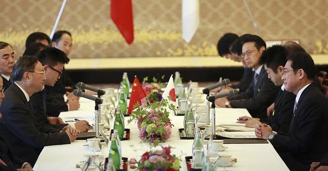Japan urges China to do more to pressure North Korea