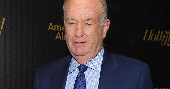 O'Reilly blames ouster on ideology, culture with 'no rules'