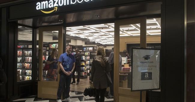 It's primetime at Amazon.com ... shares hit $1,000