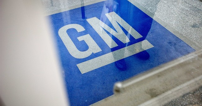 Proxy fight over GM stock heats up ahead of annual meeting