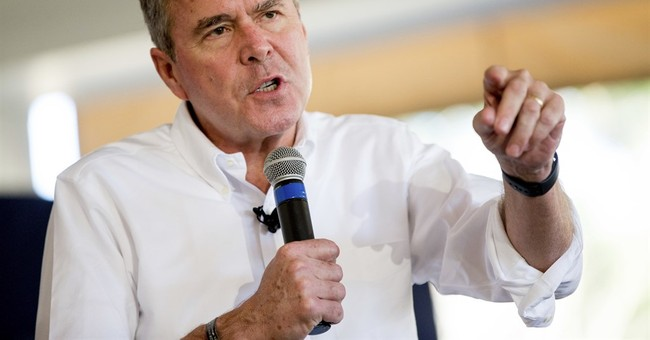 AP sources: Jeb Bush no longer interested in buying Marlins