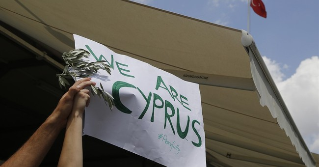 UN chief to meet rival Cyprus leaders in New York