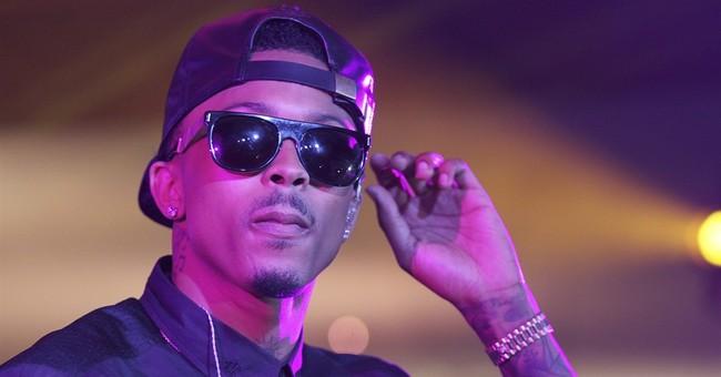 Hip-hop star August Alsina reveals battle with liver disease