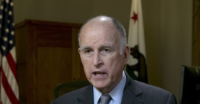 California governor says climate cooperation with China