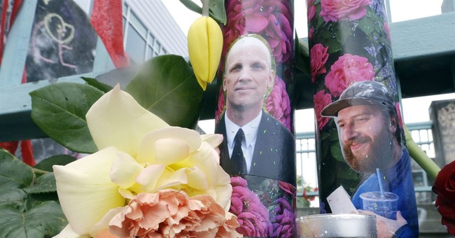 Family of suspect in Portland stabbing offers condolences