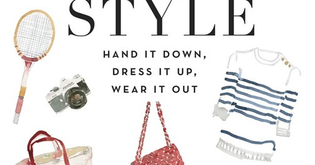 Kate Schelter simplifies fashion in 'Classic Style'