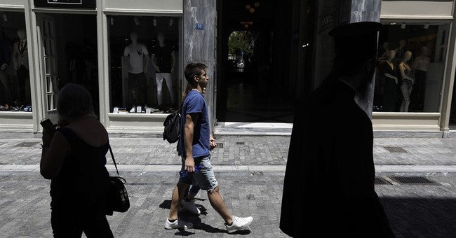 Greece seeks bailout deal that will restore market access