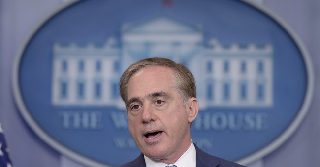Shulkin stresses 'lot of work to do' to fix beleaguered VA