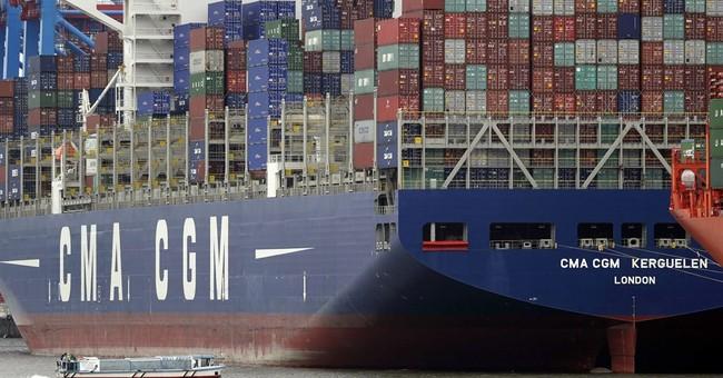 What's behind the German trade surplus angering Trump?