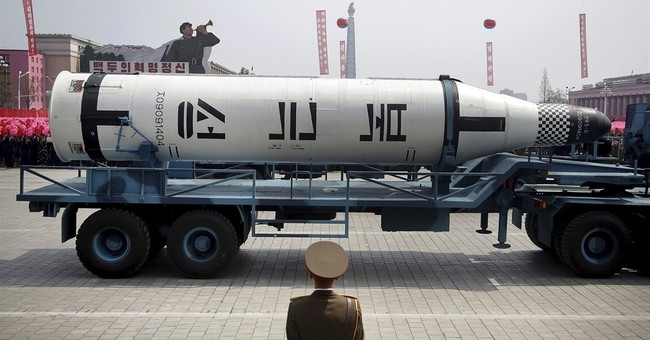 A new balance of terror: Why North Korea clings to its nukes
