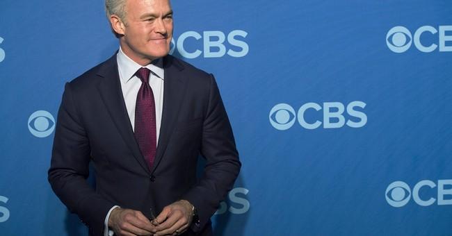 Pelley out, Mason temporarily in as CBS evening news anchor