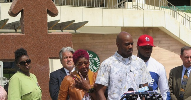 Milwaukee council OKs $2.3M for family of man killed by cop