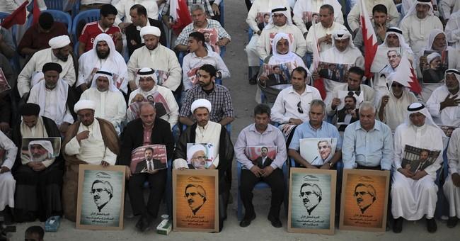 Court orders last main opposition group in Bahrain dissolved