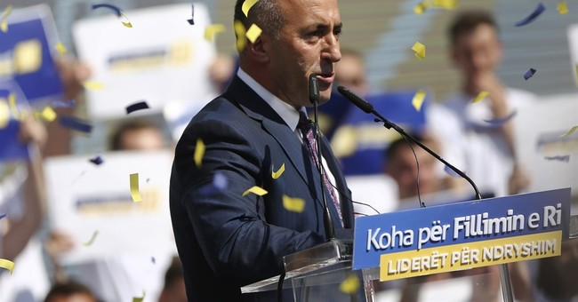 Kosovo launches campaigning for June 11 parliamentary vote