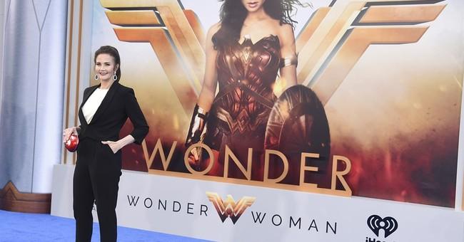 'Wonder Woman' director sought Lynda Carter's support