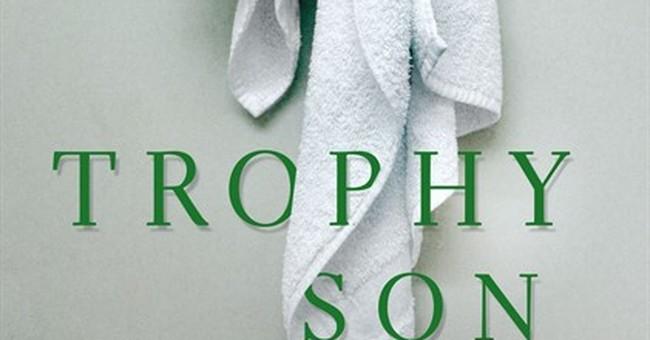 Douglas Brunt serves up tale of pro tennis in 'Trophy Son'