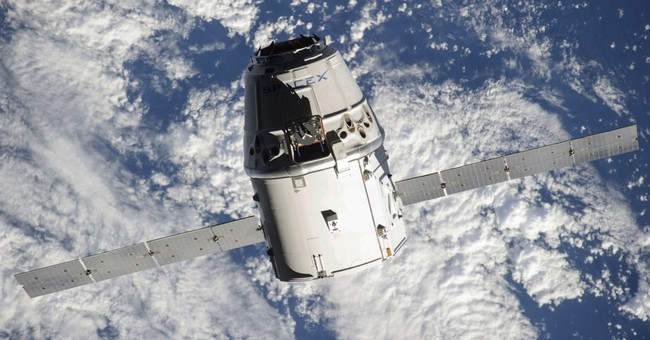 SpaceX taking recycling all the way to orbit with cargo ship