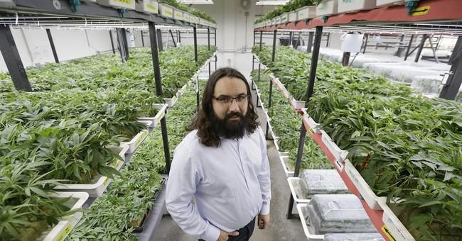 Some cities, states help minorities enter marijuana industry