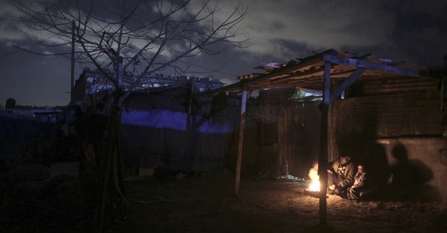 Palestinian power struggle threatens further Gaza power cuts