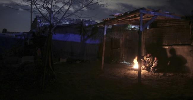 Palestinian power struggle threatens further Gaza power cuts
