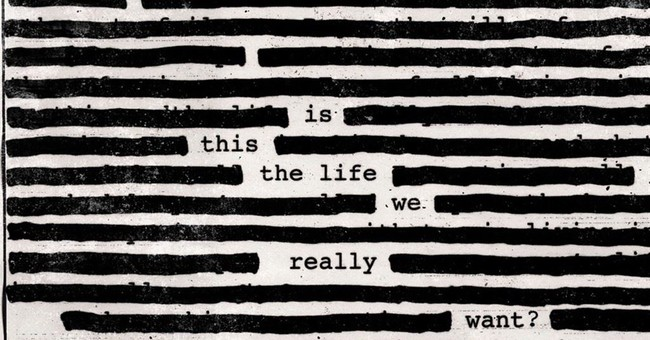 Review: Roger Waters comes out angry, focused on 'Life'